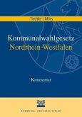 Kommunalwahlgesetz Nordrhein-Westfalen