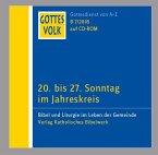 Gottes Volk LJ B7/2018 CD-ROM
