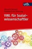 VWL für Sozialwissenschaftler