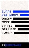Dagny oder Ein Fest der Liebe (eBook, ePUB)