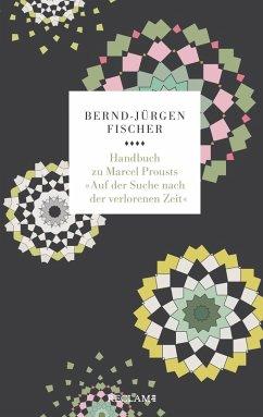 Handbuch zu Marcel Prousts