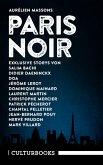 Aurélien Massons PARIS NOIR (eBook, ePUB)
