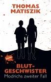 Blutgeschwister (eBook, ePUB)