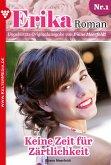 Erika Roman 1 - Liebesroman (eBook, ePUB)