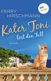 Kater Toni löst den Fall (eBook, ePUB)