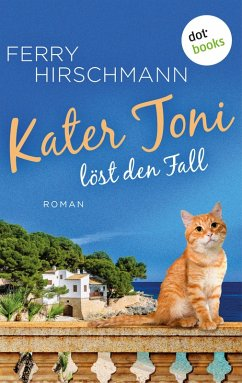 Kater Toni lost den Fall