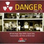 Danger, Part 14: Puppenhaus (MP3-Download)