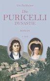 Die Puricelli Dynastie Teil 2: La prossima generazione - Die nächste Generation (eBook, ePUB)