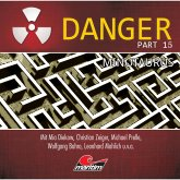 Danger, Part 15: Minotaurus (MP3-Download)