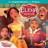 Disney / Elena von Avalor - Folge 6 (MP3-Download)