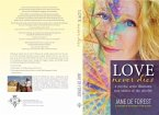 Love Never Dies - A Psychic Artist Illustrates True Stories of the Afterlife (eBook, ePUB)