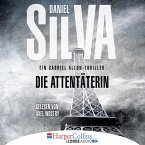 Die Attentäterin / Gabriel Allon Bd.16 (MP3-Download)