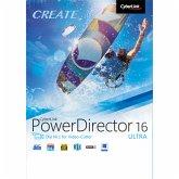 CyberLink PowerDirector 16 Ultra (Download für Windows)