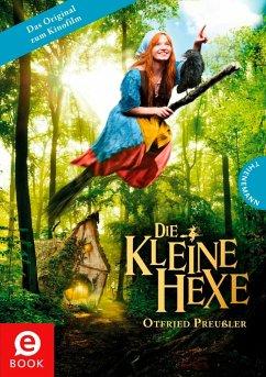 Die kleine Hexe – Filmbuch (eBook, ePUB) - Preußler, Otfried