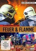 Feuer Und Flamme-Mit Feuerwehrmän