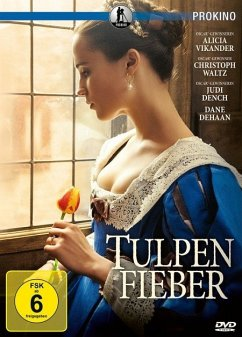 Tulpenfieber - Vikander,Alicia/Waltz,Christoph