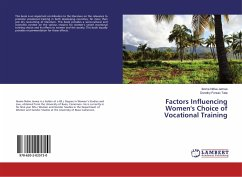 Factors Influencing Women's Choice of Vocational Training