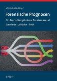 Forensische Prognosen (eBook, PDF)
