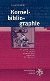 Kornelbibliographie (eBook, PDF)