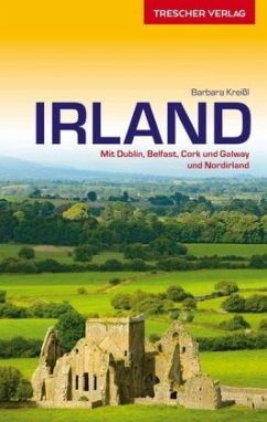 Reiseführer Irland - Kreißl, Barbara