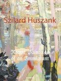Szilard Huszank