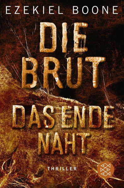 Buch-Reihe Die Brut