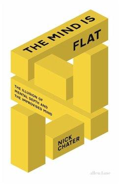 The Mind is Flat (eBook, ePUB)