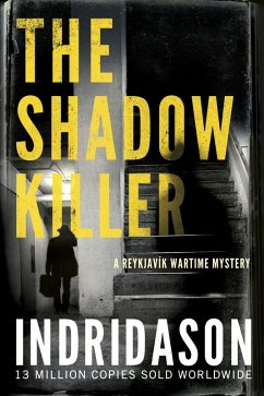 The Shadow Killer (eBook, ePUB)
