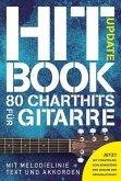 Hit Book Update - 80 Charthits für Gitarre