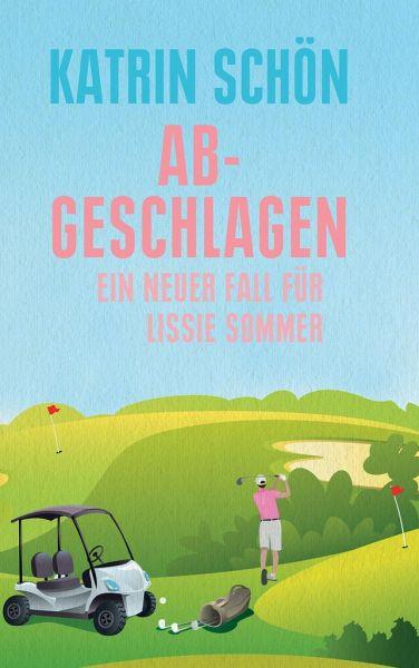 Buch-Reihe Lissie Sommer