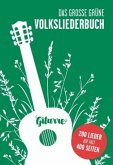 Das Große Grüne Volksliederbuch, Gitarre