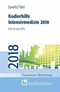 Kodierhilfe Intensivmedizin 2018