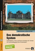 Das demokratische System - einfach & klar