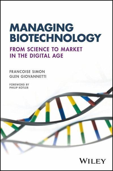 Managing Biotechnology (eBook, PDF)