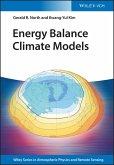 Energy Balance Climate Models (eBook, ePUB)