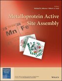 Metalloprotein Active Site Assembly (eBook, PDF)