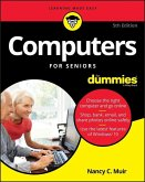 Computers For Seniors For Dummies (eBook, PDF)