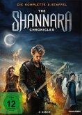 The Shannara Chronicles - Die komplette 2. Staffel DVD-Box
