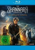 The Shannara Chronicles - Die komplette 2. Staffel (2 Discs)