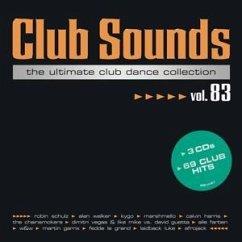 Club Sounds,Vol.83