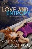 Love and Entropy: A Hollywood Lights Novella (Hollywood Lights Series #2)