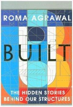 Built - Agrawal, Roma