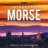 Inspector Morse: BBC Drama Collection