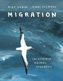 Migration - Unwin, Mike
