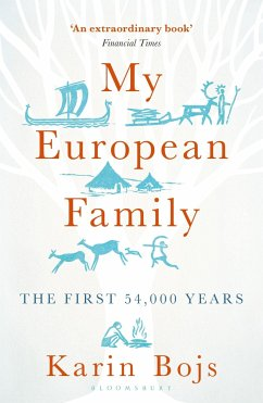 My European Family - Bojs, Karin