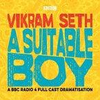 A Suitable Boy, 5 Audio-CDs