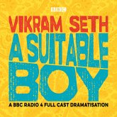 A Suitable Boy, 5 Audio-CDs