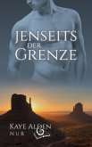 Jenseits der Grenze (eBook, ePUB)