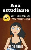 Ana, estudiante - Spanish Reader for Beginners (A1) (eBook, ePUB)