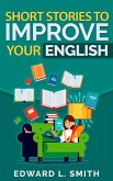 Short Stories to Improve Your English (eBook, ePUB)